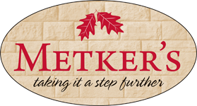 Metker's - Taking it a Step Further